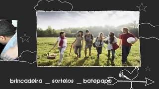 Promocional – Encontro de Adolescentes 2015