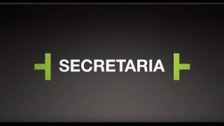 Relatório de Secretaria | ARF 2015