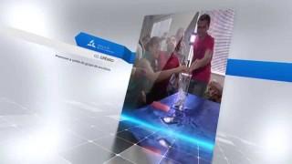 Relatório de Tesouraria | ARF 2015