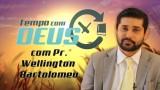 Tempo com Deus TV APe – 03