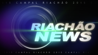RIACHAO NEWS 2015 – SEXTA-FEIRA