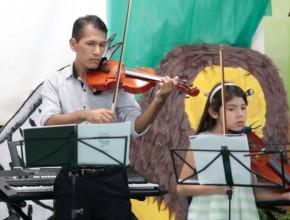 Escola Cristã de Música