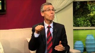 Pr. Marcos Bomfim – Multiplicando Esperança 2015