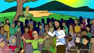 Episódio 10 Tempo para orar – Primários 3 Trimestre Ano D