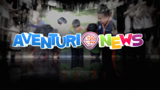 Aventuri News ASP – 3º DIA (Domingo de manhã)