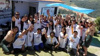 Impacto São Paulo – Instituto Misionero