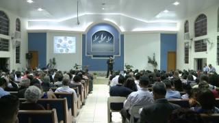 Evangelismo – Igreja São Sebastião 2015