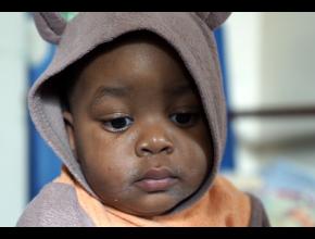 Mostrando amor na África do Sul – Informativo Mundial das Missões 4º/Tri/2015