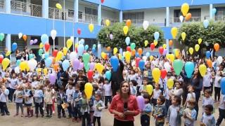 Impacto Esperança 2015