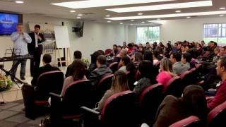 Missão 360º – Seminário de Evangelismo Urbano