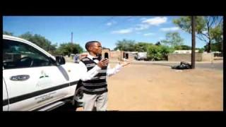 Viajem ao Sul da África – Informativo Mundial das Missões 4º/Tri/2015