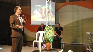 Programa Bíblia Fácil em Santa Maria (RS)