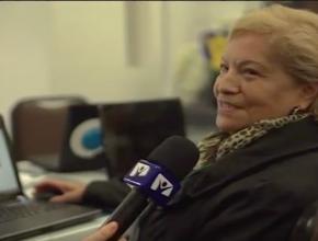 Curso inclusão social para idosos – Revista Novo Tempo