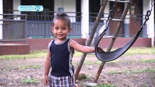Transformando Vidas (Missionários Voluntários)