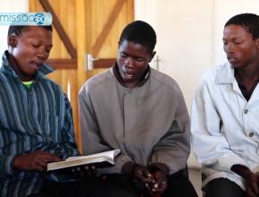 Curando e Ensinando (Pioneiros de Missão Global II)