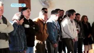 Grupo MECAP (Estudantes no Campo Missionário)