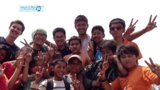 Servindo Longe de Casa (Estudantes no Campo Missionário)