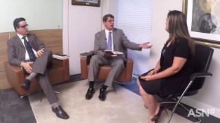 Notícias Adventistas – O cristão e o cinema – Doutor Luigi Braga e pastor Rafael Rossi