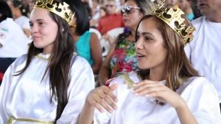 Batismo da Primavera do distrito de Itaboraí, RJ