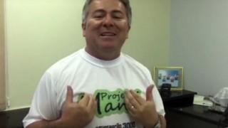 Projeto Maná – Missão Alagoas #1