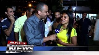 ASES News EP 70 – Capacitação MIPES 2015 e 10ª Festa da Amizade Guarapari