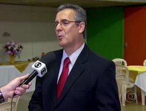 Reportagem TV Globo Minas – 60 anos Igreja Adventista