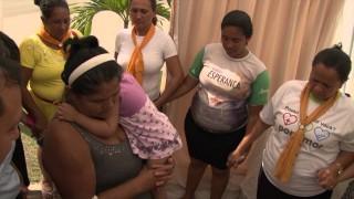 10 dias de Oração – Relatório Ministério do Mulher