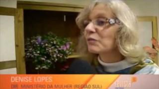 Retiro para Mulheres -ACSR