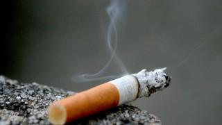 Troque o seu cigarro por uma maçã – Dia de Combate ao Tabaco