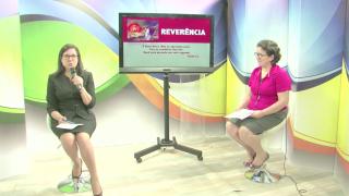 Treinamento Ministério da Mulher (SAMARA ZABEL) – part 1