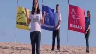 Relatório da Igreja Adventista nos Estados da Paraíba e Rio Grande do Norte