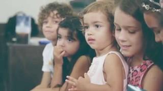 Vídeo Relatório AML – 2015