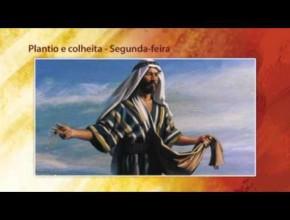 07: Os ensinos de Jesus – Escola Sabatina em Libras 1º/tri/2016