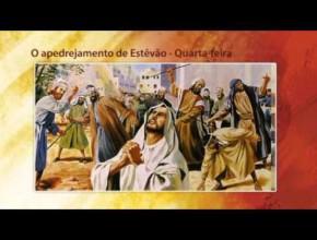 09: O grande conflito – Escola Sabatina em Libras 1º/tri/2016