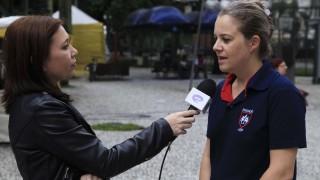 TV E-Paraná – Dia Internacional da Não-Violência Contra a a Mulher