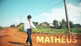 O chamado de Matheus