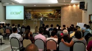 Curso finanças para empresários