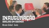 Inauguração de igrejas em Goiânia – Revista NT 04/12/2015