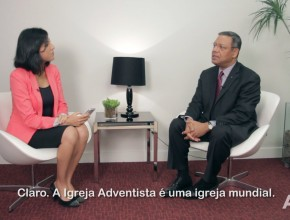 Notícias Adventistas – Crise financeira e a missão – Pastor Juan Prestol