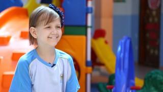 Maria Eduarda – Escola Adventista de Andradas