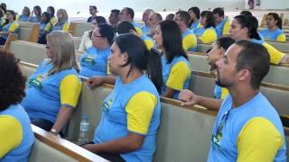 Capacitação 2016 – Educação Adventista