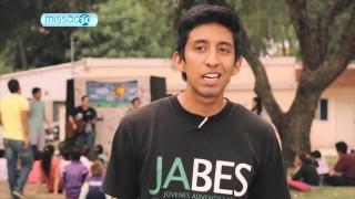 Grupo Missionário Jabes (Servindo a Comunidade)