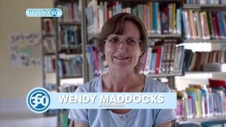 Tim e Wendy – O Resultado (Histórias Missionárias I)