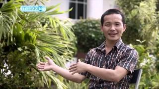 Igrejas Crescentes (Histórias da Ásia I)