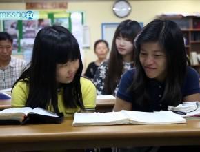 Um Ministério Familiar (Histórias da Ásia II)
