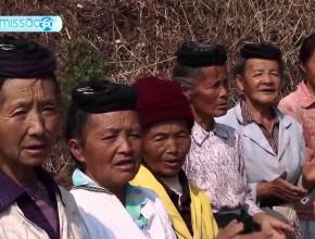 China e Etiópia (Igrejas ao Redor do Mundo)