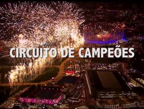 Circuito de Campeões 2016