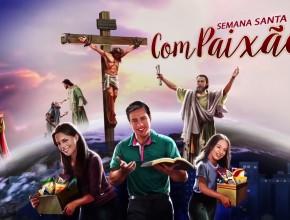 Vídeo Promocional – Semana Santa 2016