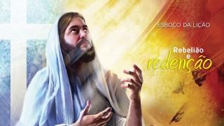 Lição 9: O grande conflito e a igreja primitiva –  Esboço da lição 1º/tri/2016