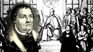 #7 A reforma na Alemanha – A Reforma protestante